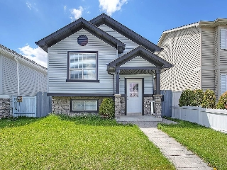 Main Photo:  in Calgary: Saddle Ridge House for sale