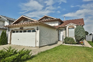 Main Photo:  in Edmonton: Zone 27 House for sale : MLS® # E4075493