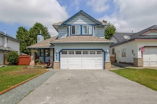 "Main Photo: 23073 125A Avenue in Maple Ridge: East Central House for sale in ""EAST CENTRAL"" : MLS® # R2195492"
