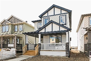 Main Photo:  in Edmonton: Zone 30 House for sale : MLS® # E4078283