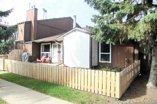 Main Photo: 1 3111 142 Avenue in Edmonton: Zone 35 Carriage for sale : MLS® # E4083236