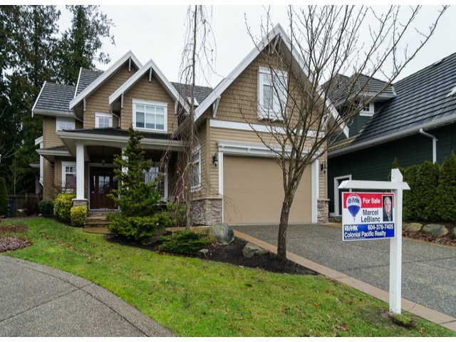 Main Photo: 3888 154TH Street in South Surrey White Rock: Home for sale : MLS® # F1430364