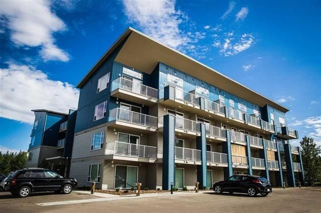 Main Photo: #101 610 Calahoo Rd: Spruce Grove Condo for sale : MLS® # E4085107