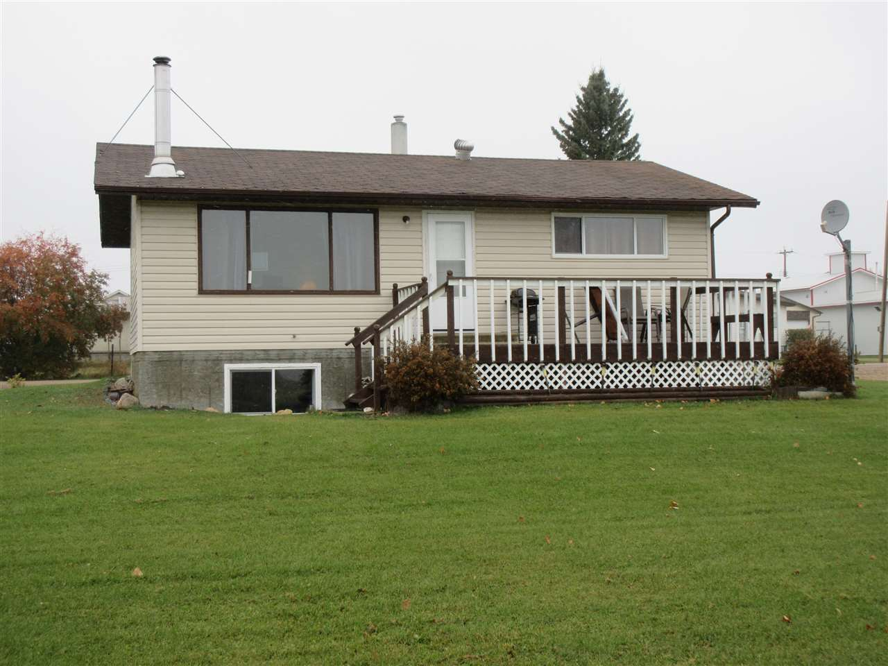 Main Photo: 5021 49 Street: Newbrook House for sale : MLS® # E4085315