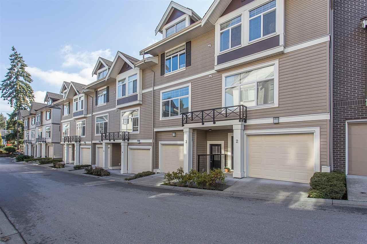 "Photo 19: Photos: 3 14377 60 Avenue in Surrey: Sullivan Station Townhouse for sale in ""Blume"" : MLS® # R2218817"