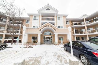 Main Photo:  in Edmonton: Zone 14 Condo for sale : MLS® # E4088381