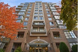 Main Photo: 307 2288 PINE Street in Vancouver: Fairview VW Condo for sale (Vancouver West)  : MLS® # R2222694