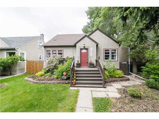 Main Photo: 10910 66 Avenue NW in Edmonton: House for sale : MLS® # E3380250