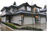 "Main Photo: 6 11548 207 Street in Maple Ridge: Websters Corners Townhouse for sale in ""WESTRIDGE LANE"" : MLS® # R2224983"
