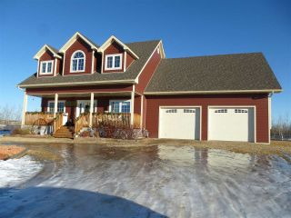 Main Photo: 464043 Rge Rd 223: Rural Wetaskiwin County House for sale : MLS® # E4090985