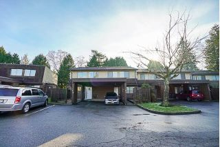 "Main Photo: 144 9459 PRINCE CHARLES Boulevard in Surrey: Queen Mary Park Surrey Townhouse for sale in ""Prince Charles Estates"" : MLS® # R2232131"
