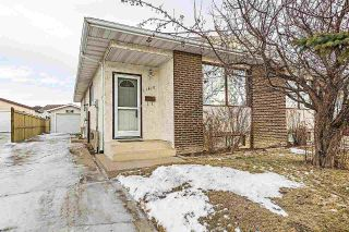 Main Photo:  in Edmonton: Zone 27 House Half Duplex for sale : MLS® # E4093442