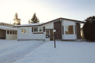 Main Photo: 4916 114B Street NW in Edmonton: Zone 15 House for sale : MLS® # E4097069
