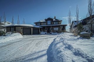 Main Photo:  in Edmonton: Zone 51 House for sale : MLS® # E4099598