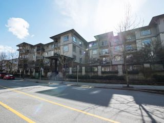 Main Photo: 401 2346 MCALLISTER Avenue in Port Coquitlam: Central Pt Coquitlam Condo for sale : MLS® # R2248698