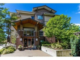 "Main Photo: 414 5885 IRMIN Street in Burnaby: Metrotown Condo for sale in ""MAC PHERSON WALK"" (Burnaby South)  : MLS® # R2249723"