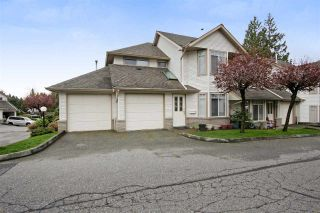 "Main Photo: 12 32311 MCRAE Avenue in Mission: Mission BC Townhouse for sale in ""Spencer Estates"" : MLS®# R2256476"