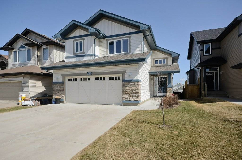 Main Photo: 3924 164 Avenue in Edmonton: Zone 03 House for sale : MLS®# E4106617