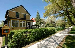 Main Photo: 7300 105A Street in Edmonton: Zone 15 House for sale : MLS®# E4107913