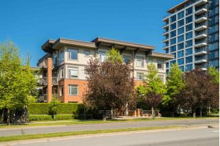 "Main Photo: 222 2280 WESBROOK Mall in Vancouver: University VW Condo for sale in ""KEATS HALL"" (Vancouver West)  : MLS®# R2270001"