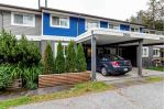 "Main Photo: 39806 NO NAME Road in Squamish: Northyards Townhouse for sale in ""MAMQUAM MEWS"" : MLS®# R2277636"