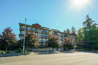 "Main Photo: 211 19830 56 Avenue in Langley: Langley City Condo for sale in ""ZORA"" : MLS®# R2288997"