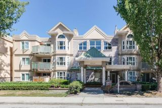 "Main Photo: 102 2231 WELCHER Avenue in Port Coquitlam: Central Pt Coquitlam Condo for sale in ""PLACE ON THE PARK"" : MLS®# R2290708"