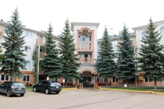 Main Photo: 213 10903 21 Avenue NW in Edmonton: Zone 16 Condo for sale : MLS®# E4124158