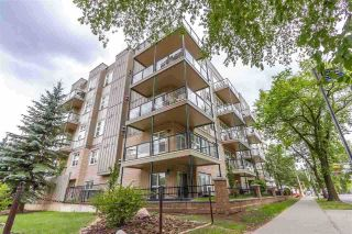 Main Photo: 102 8619 111 Street in Edmonton: Zone 15 Condo for sale : MLS®# E4131654