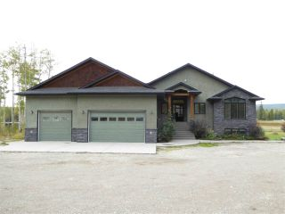 Main Photo: : Rural Yellowhead House for sale : MLS®# E4132238
