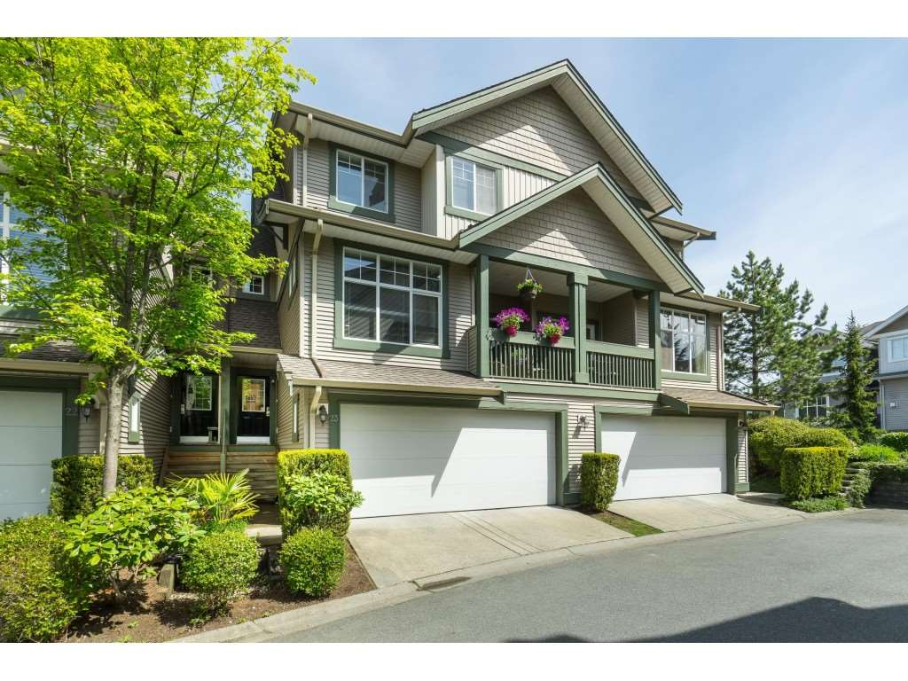 FEATURED LISTING: 23 - 6050 166TH Street Surrey