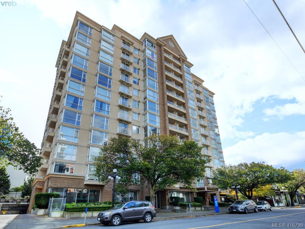 FEATURED LISTING: 801 - 835 View St VICTORIA
