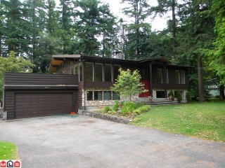 Main Photo: 2282 173RD Street in Surrey: Pacific Douglas House for sale (South Surrey White Rock)  : MLS® # F1119284