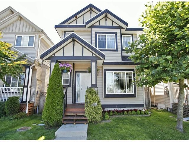 Main Photo: 6331 168TH ST in Surrey: Cloverdale BC House for sale (Cloverdale)  : MLS® # F1315642