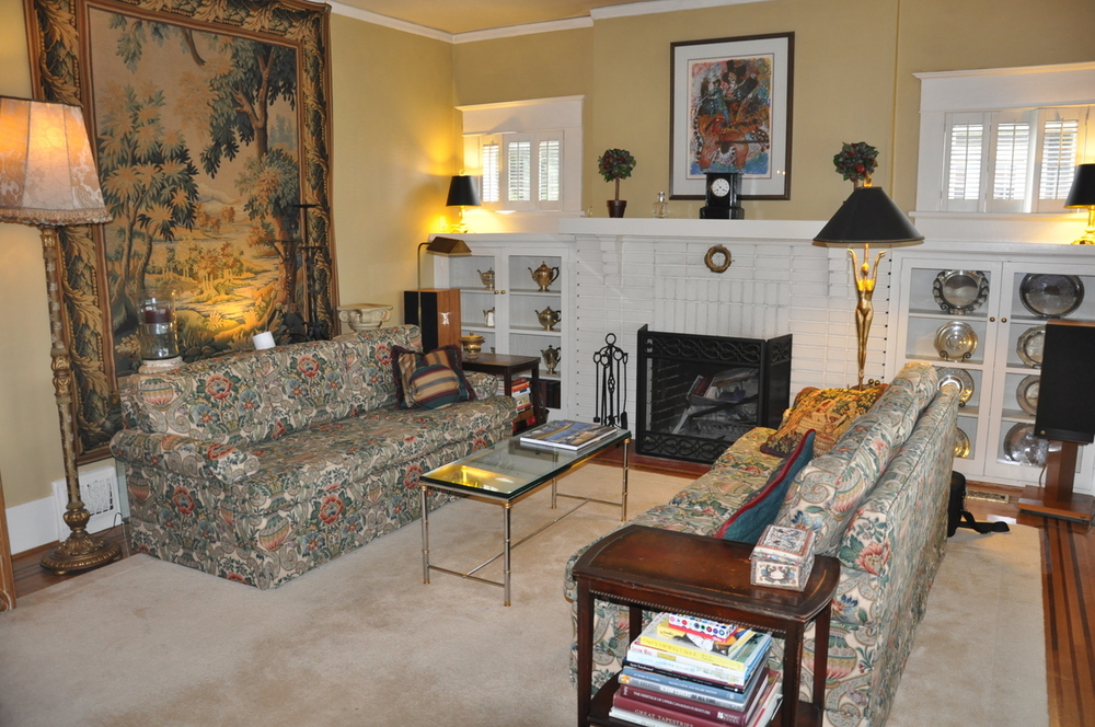Photo 2: 6550 East Boulevard in Vancouver: Kerrisdale Home for sale ()  : MLS® # v868402