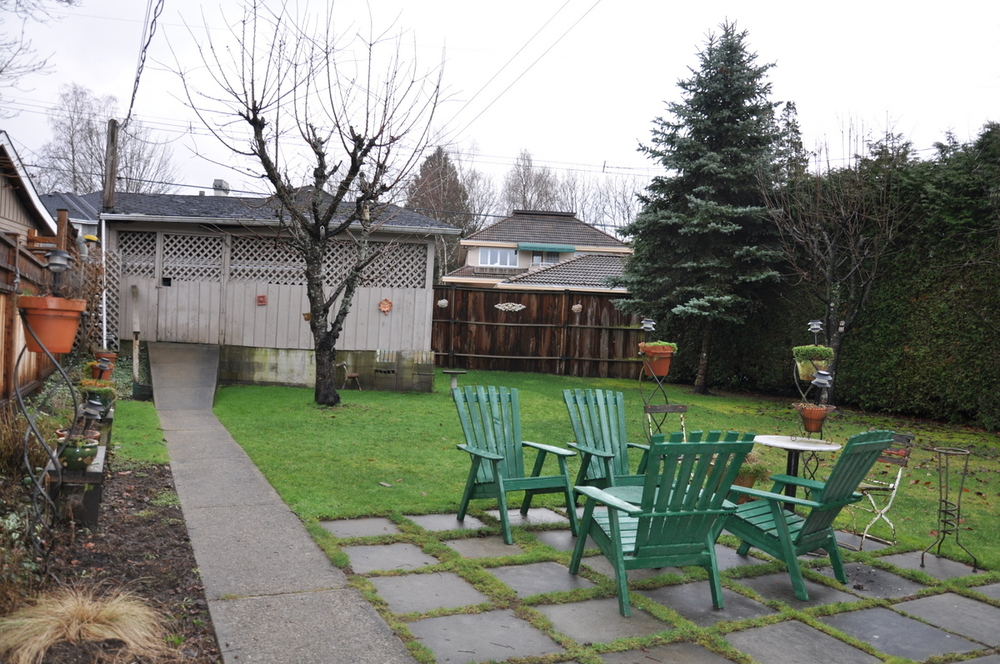 Photo 14: 6550 East Boulevard in Vancouver: Kerrisdale Home for sale ()  : MLS® # v868402