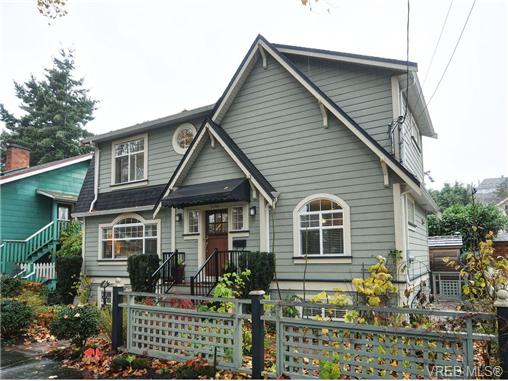FEATURED LISTING: 1440 HAMLEY St VICTORIA