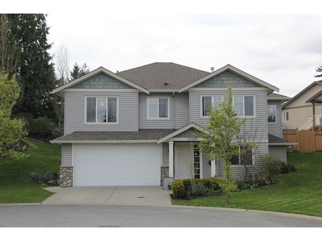 Main Photo: 33387 FRANKLIN Avenue in Abbotsford: Poplar House for sale : MLS® # F1436737