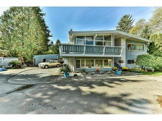 Main Photo: 8665 192 Street in Surrey: Port Kells House for sale (North Surrey)  : MLS® # R2002423