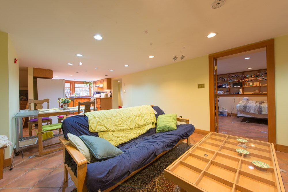 Photo 9: 5534 TRAFALGAR Street in Vancouver: Kerrisdale House for sale (Vancouver West)  : MLS(r) # R2030245