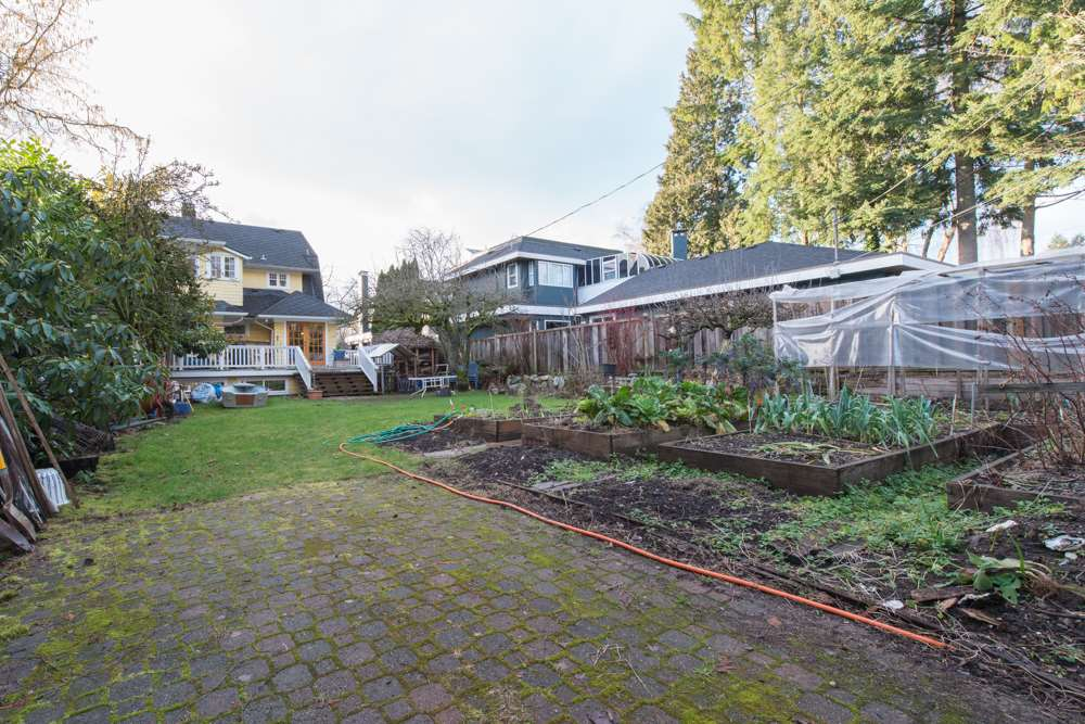 Photo 11: 5534 TRAFALGAR Street in Vancouver: Kerrisdale House for sale (Vancouver West)  : MLS(r) # R2030245
