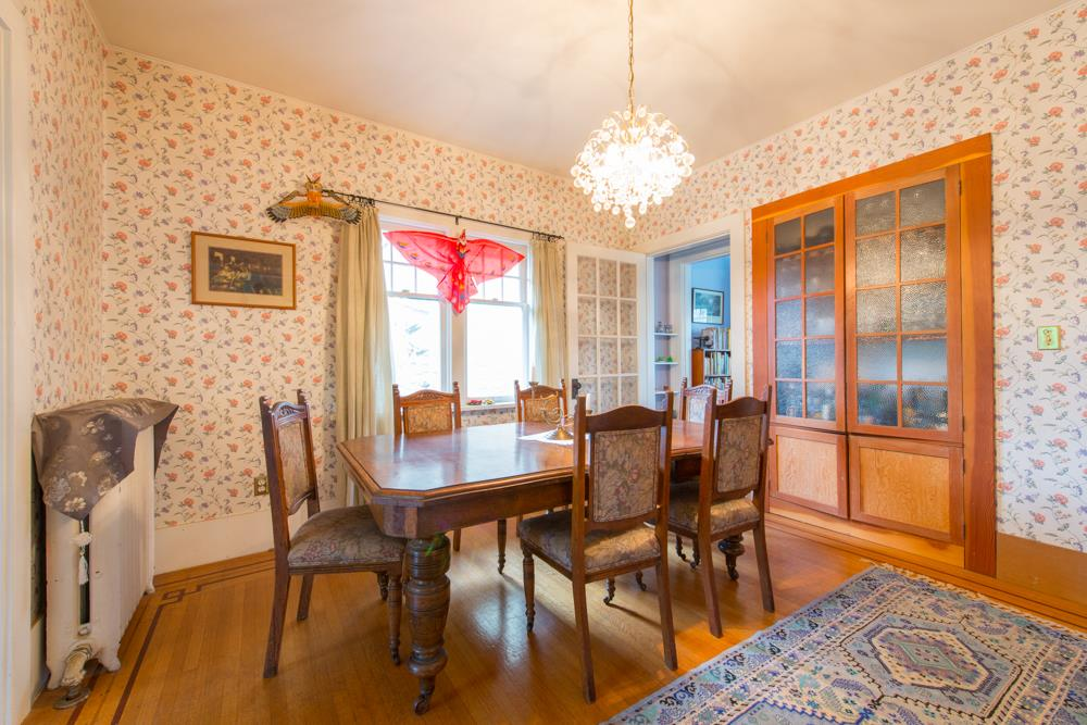 Photo 4: 5534 TRAFALGAR Street in Vancouver: Kerrisdale House for sale (Vancouver West)  : MLS(r) # R2030245
