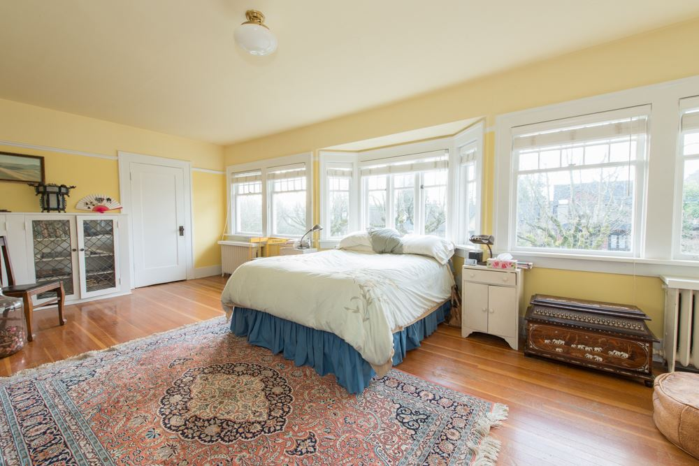 Photo 8: 5534 TRAFALGAR Street in Vancouver: Kerrisdale House for sale (Vancouver West)  : MLS(r) # R2030245