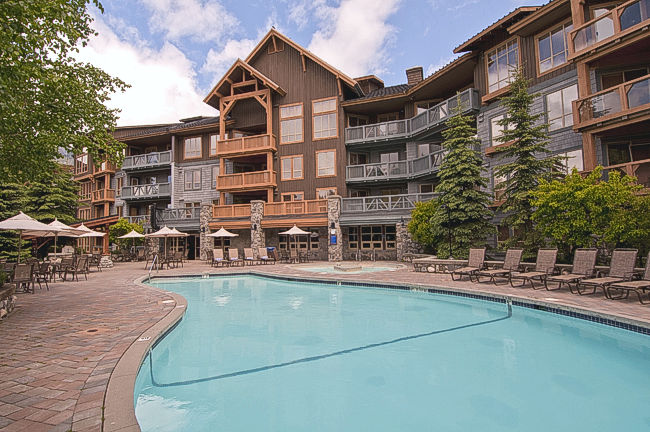 "Main Photo: 330B 2036 LONDON Lane in Whistler: Whistler Creek Condo for sale in ""LEGENDS"" : MLS®# R2048101"