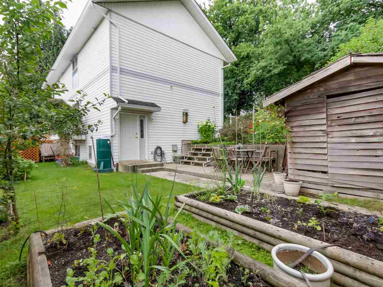 Photo 20: 122 MINER Street in New Westminster: Sapperton House 1/2 Duplex for sale : MLS® # R2081119