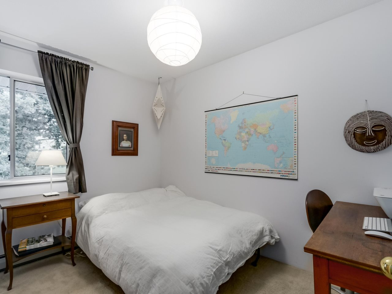 Photo 12: 122 MINER Street in New Westminster: Sapperton House 1/2 Duplex for sale : MLS® # R2081119
