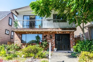 Main Photo: 3855 PARKER Street in Burnaby: Willingdon Heights House for sale (Burnaby North)  : MLS(r) # R2085817