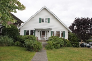 "Main Photo: 103 W 17TH Avenue in Vancouver: Cambie House for sale in ""Cambie Village"" (Vancouver West)  : MLS(r) # R2105574"