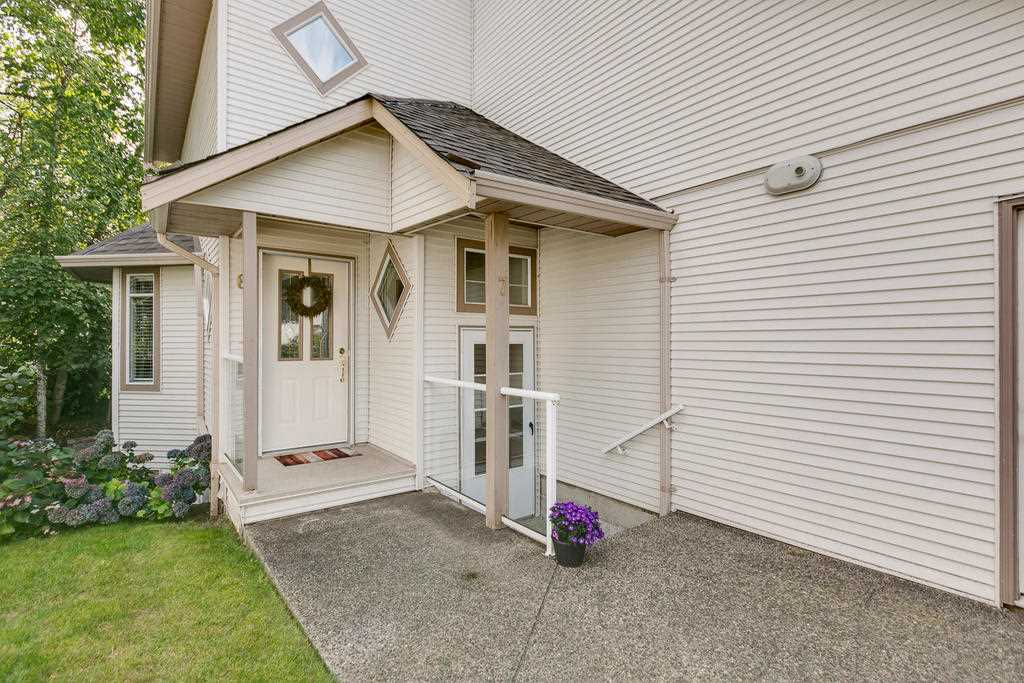 "Main Photo: 7 32311 MCRAE Avenue in Mission: Mission BC Townhouse for sale in ""SPENCER ESTATES"" : MLS® # R2107351"