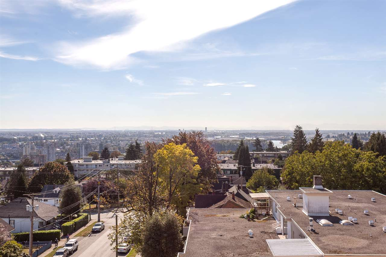 "Photo 13: 605 306 SIXTH Street in New Westminster: Uptown NW Condo for sale in ""AMADEO"" : MLS® # R2107731"